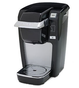 Black Keurig Mini B-31