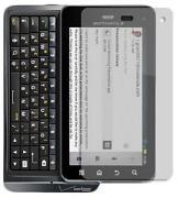 Motorola Milestone Screen Protector
