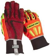 Long Work Gloves