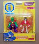 Plastic Man Toy