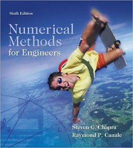 CE 2913 numerical methods and Chemistry 3144