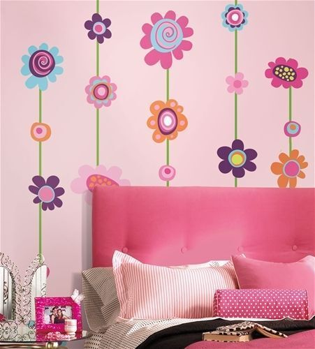 Floating balloons  multicoloured hearts  and sun and star patterns look  delightful in children s bedrooms  These shapes can be continued on picture  frames. Top Wall Borders for Kids  Bedrooms   eBay