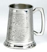 Celtic Tankard