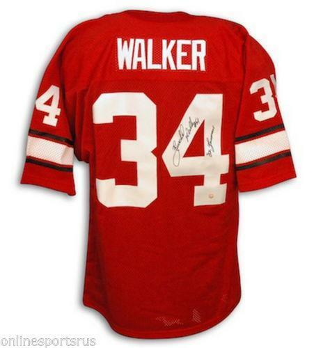 Herschel Walker Jersey  f8d4ec032