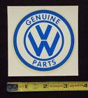 VW Vintage Car & Truck Decals, Emblems & Detailing