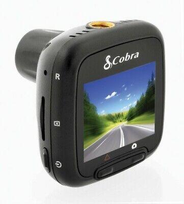 Cobra CDR 820 Drive HD 5.0MP 1080p Ultra Compact Dash Camera