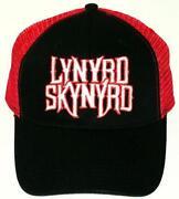 Lynyrd Skynyrd Hat
