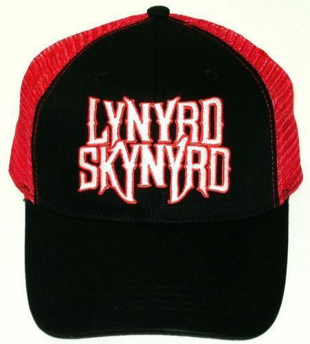 Lynyrd Skynyrd Hat  5a30aecff94