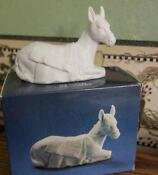 Avon Nativity Donkey