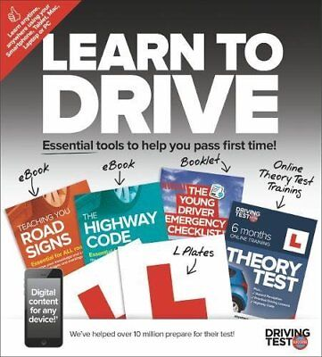 Driving Theory Test Hazard Perception LEARN TO DRIVE Download Version 2021