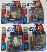 Star Wars MOC Lot