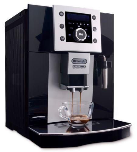 delonghi esam 5400 kaffeeautomat g nstig online kaufen bei ebay. Black Bedroom Furniture Sets. Home Design Ideas