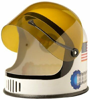 Halloween Costume Kids Aeromax Youth Astronaut Nasa US Helmet With Movable Visor - Astronaut Costume With Helmet