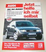 Reparaturanleitung Audi A4