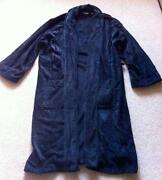 Mens Towelling Robe