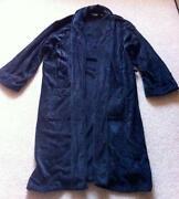 Mens Towelling Robe