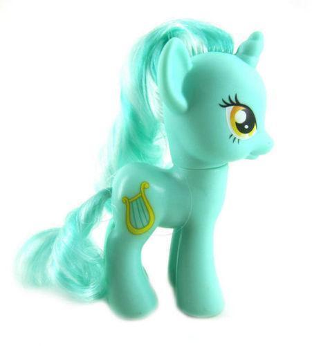 My Little Pony Trixie  eBay