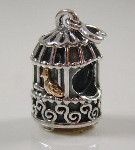 Pandora Bird Charm Ebay
