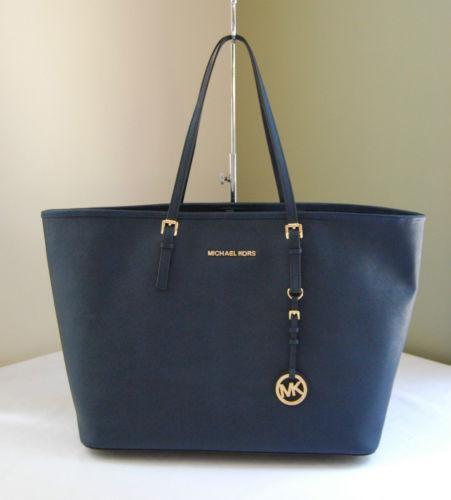 Michael kors jet set ebay for Borse michael kors ebay
