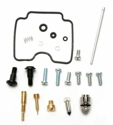 Carburetor Carb Repair Kit For 1999-2003 Yamaha XV1600 Road Star for sale  Shipping to Canada