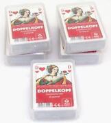 Spielkarten Doppelkopf