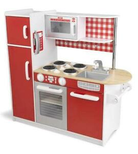 Toy kitchen ebay for Kitchen set for sale