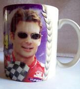 Jeff Gordon Coffee Mug