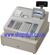 sharp xe a207 cash registers supplies ebay. Black Bedroom Furniture Sets. Home Design Ideas