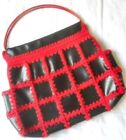 Handmade Totes & Shoppers Vintage Bags, Handbags & Cases