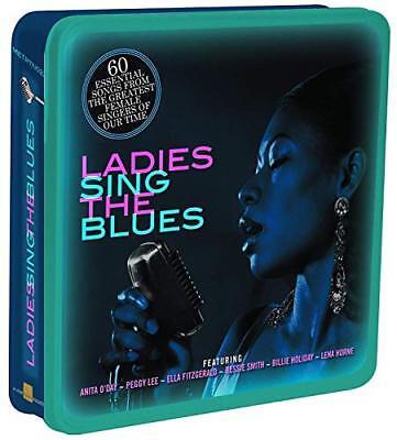 Ladies Sing The Blues (3cd)