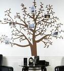 Family Tree Large Décor Wall Stickers Art