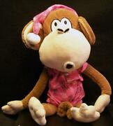 Bobby Jack Monkey