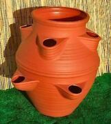 Large Patio Pots