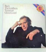 Glenn Gould LP