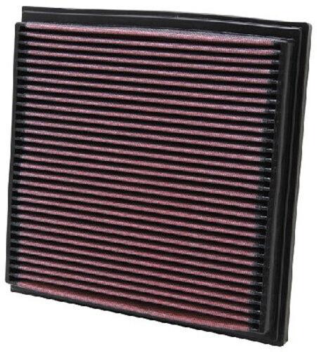 K&N Filter Air filters Performance air filters 33-2733