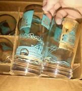 Riverboat Glasses