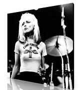 Debbie Harry Poster