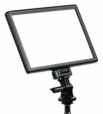 On Camera Light for Video Camera, DSLR, Digital Camera and More - GVB Gear ME116