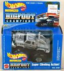 Hotwheels Bigfoot