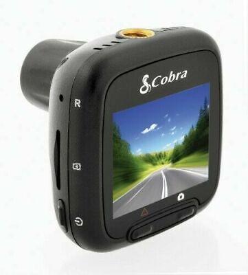 Cobra Dash Car Camera CDR 820 Drive HD 5.0MP 1080p