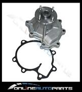 Nissan Patrol Water Pump