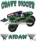 Grave Digger Birthday