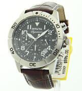 Invicta® Mens Chronograph Sport Watch