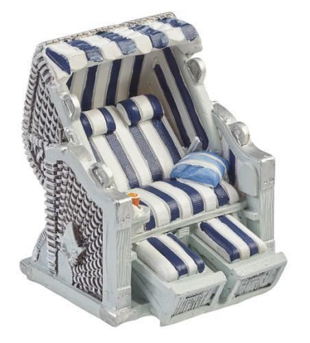 strandkorb deko ebay. Black Bedroom Furniture Sets. Home Design Ideas