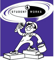 Part-Time Student Marketers