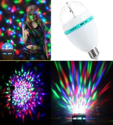 Rgb Led Christmas Lights Ebay