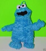 Cookie Monster Bag