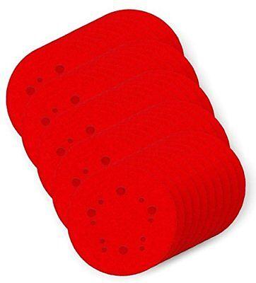 Diablo Dcd050100h50g 5. 100-grit Universal Orbital Sanding Disc 50-pk
