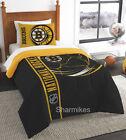 Men Boston Bruins NHL Fan Bags