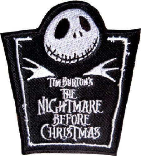 Nightmare Before Christmas Jack Hoodie